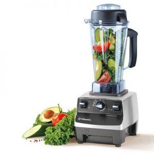 Vitamix Pro 750 najlepší mixér na trhu