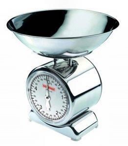Recenzia Soehnle silvia váha