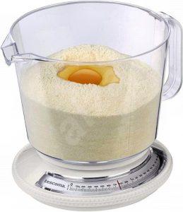 Tescoma najlacnejšia kuchynská váha delícia