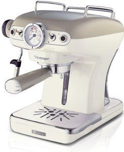 Ariete retro kávovar