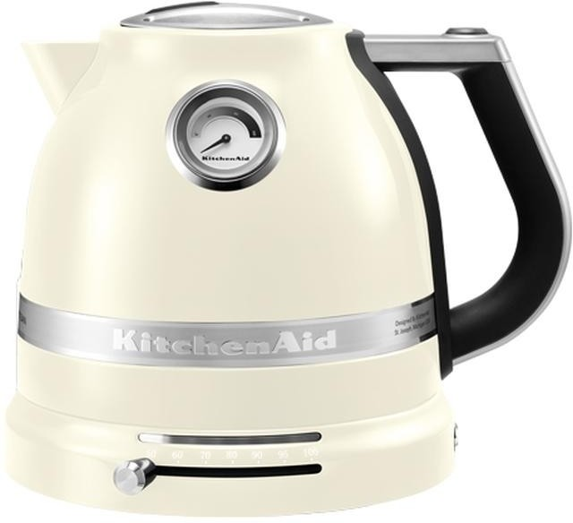 Kitchenaid 5kek122 retro bezova