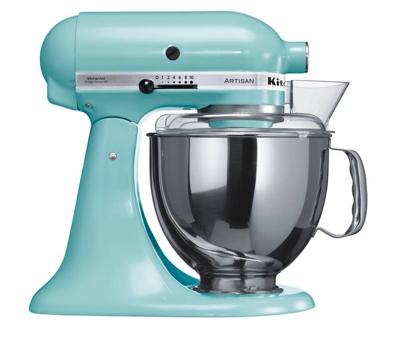 Retro kuchynský robot kitchenaid