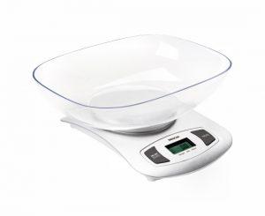 najlacnejšia kuchynská váha sencor sks 4001
