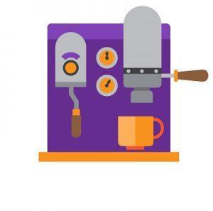 Pákové kávovary recenzie