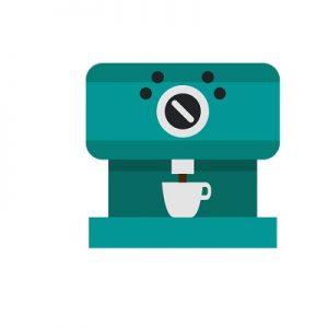 Vstavané kávovary recenzie