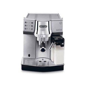 Lacný kávovar Delonghi