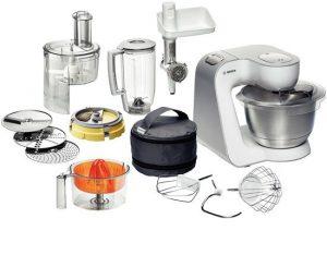 Multifunkčný kuchynský robot Bosch mum 54251