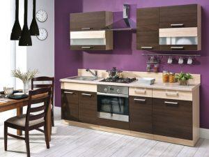 Kuchyňa modena lacna