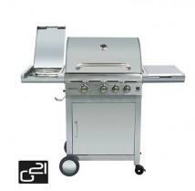 G21 California BBQ Premium line recenzia