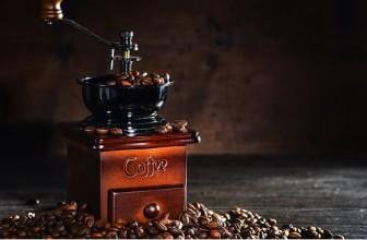 Ručný mlynček na kávu. Viete ako vybrať ten správny?