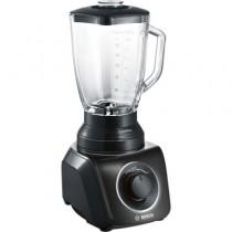 Smoothie mixér Bosch MMB42G0B Silentmixx recenzia