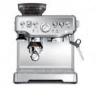 Espresso Catler ES 8013 recenzia