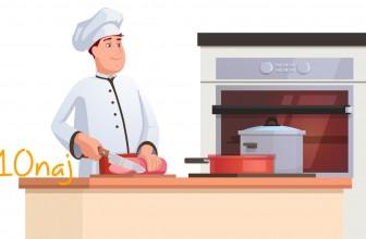 10 najlepších grilovacích panvíc! Na steaky len s kvalitným povrchom