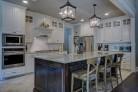 Výška a rozmery kuchynskej linky? Varte pohodlne a s radosťou v praktickej kuchyni!